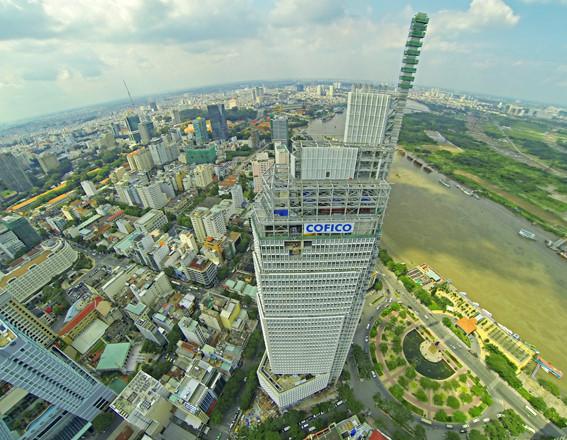 Nhiều sai phạm tại dự án đầu tư xây dựng trụ sở Vietcombank Tower